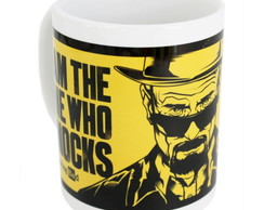 Caneca Cer�mica - Breaking Bad 07