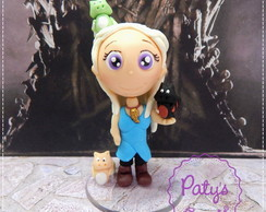 Mini Cult Daenerys - Game of Thrones