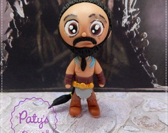 Mini Cult Khal Drogo - Game of Thrones