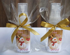 lembran�a de natal Home Spray