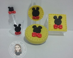 kit Mickey biscuit
