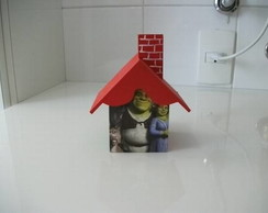 Lembrancinha Shrek