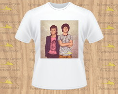 Camiseta Paul McCartney