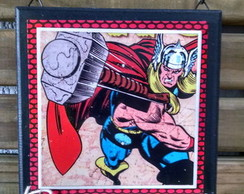 Porta Chaves Thor