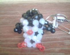 Chaveiro Pinguim