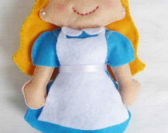 Personagens Alice Pa�s Maravilhas