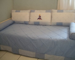 5- Kit cama da baba