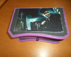 Porta J�ias Harry Potter