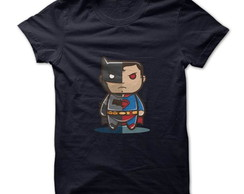 Camisetas Super Her�is