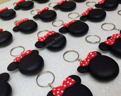 chaveiro MICKEY MINNIE