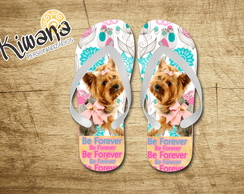 chinelo Personalizado Animal Apart 8,90