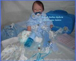 Beb� Miltinho -ADOTADO - Encomende um