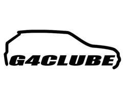 Adesivo Volkswagen Clube do Gol G4 15cm comprar usado  Brasil