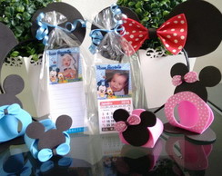 Kit festa Mickey Minnei