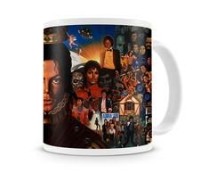 Caneca Michael Jackson 5 comprar usado  Brasil