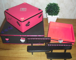 "Kit Festa ""Monster High"""