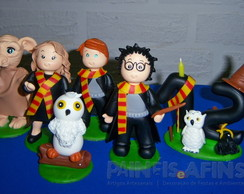 Harry Potter -Personagens