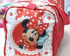 BOLSA CRECHE BIG (Minnie)