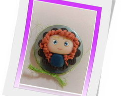 Latinha mint to be Merida