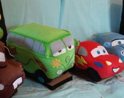 Carros Disney Tema Festa Decora��o