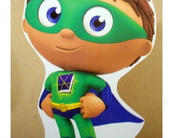 Display Festa Infantil Super Why !