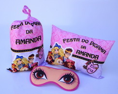 Festa do Pijama - Ever After High