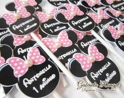 Topper Cabe�a minnie