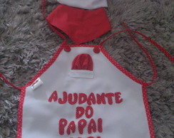 Fantaisa mini chef Natal