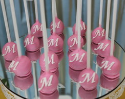 Cake pops decorados