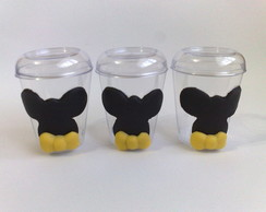 Copinho para Doces Mickey Biscuit