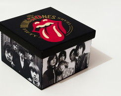 Caixa mdf The Rolling Stones