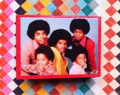 Fósforo de bolso Jackson Five comprar usado  Brasil