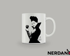 Caneca Evil Regal - Once Upon A Time