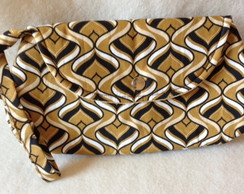 Mini Clutch Bella Ondas