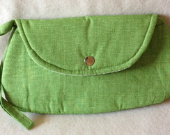 Mini Clutch Bella Verde