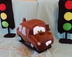 Tom Matte Carros Tema Festa Decora��o