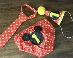 conjunto samash the cake mickey 02