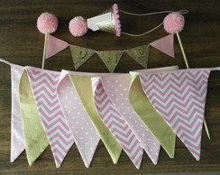 conjunto samash the cake Chevron 41