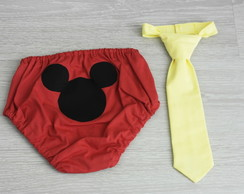 conjunto samash the cake mickey 05