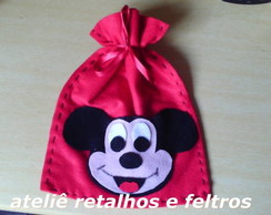 saquinho surpresa do mickey