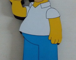 PERSONAGEM SIMPSON