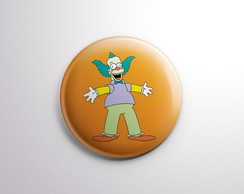 Botton - S�mpsons - Krusty