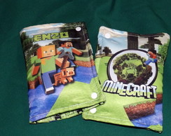 Kit Higiene Minecraft 2