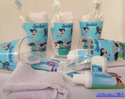 kit dental - Her�is Baby