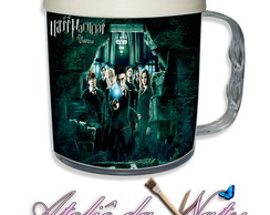 Caneca Personalizada - Harry Potter