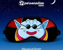 M�scara de Dormir Dragon Ball