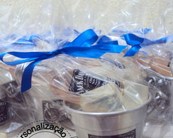 Kit Casamento, Ch� Bar, Confraterniza��o