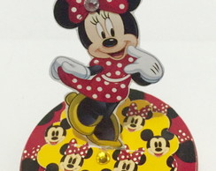 Latinha Mint to be Minnie Personalizada