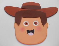 Sousplat Woody Toy Story