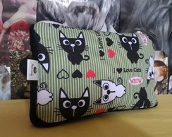 Necessaire Cat lovers